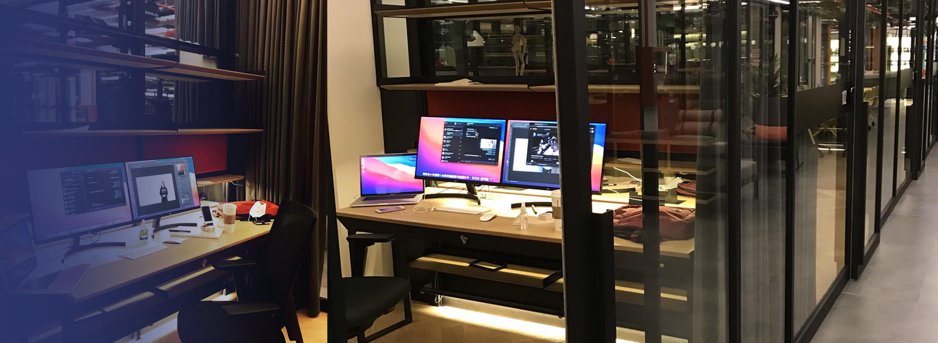 Yazılımcı Ofisi